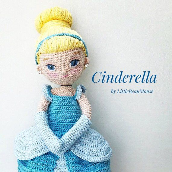 Mejores 538 imágenes de Crochet Disney en Pinterest | Patrones ...
