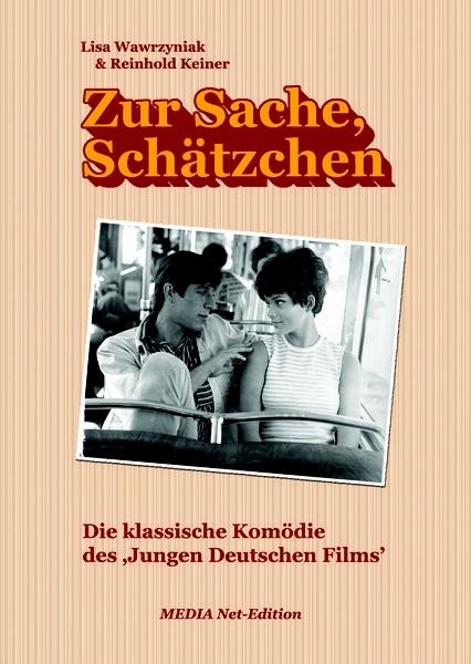 'Zur Sache, Schätzchen' war der erste Spielfilm der Regisseurin May Spils und ein Film, der in den 1960er Jahren wie kein anderer das Kinopublikum begeisterte und nachhaltige Auswirkungen auf das damalige Lebensgefühl - vor allem der jungen Generation - hatte. Der Film wurde 1968, nach seiner Uraufführung Anfang Januar, nicht nur der Überraschungserfolg an den Kinokassen, er wird heute als 'Der Kultfilm der 68ziger – der 68ziger Kultfilm' etikettiert.