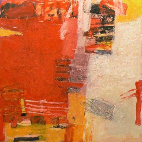 Margaret Glew | Artwork | Painting | Breach *****