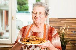 Ilustrační foto ke článku Babiččiny recepty: Levná rychlovka? Cuketové placky!