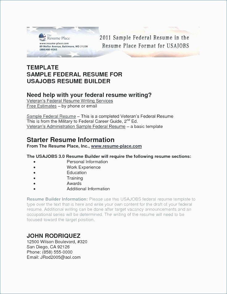 71 Beautiful Photography Of Free Resume Examples For Military To Civilian Template