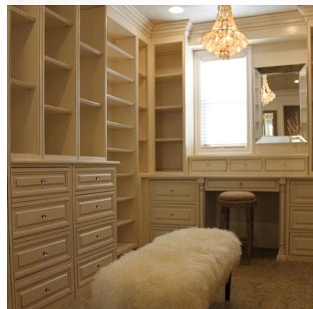 Closet Master Bedroom And Closet Ideas Pinterest