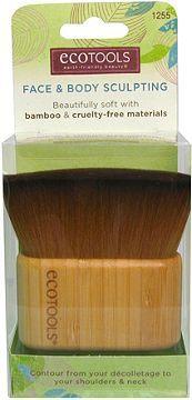 Eco Tools Face & Body Sculpting Brush Ulta.com - Cosmetics, Fragrance, Salon and Beauty Gifts