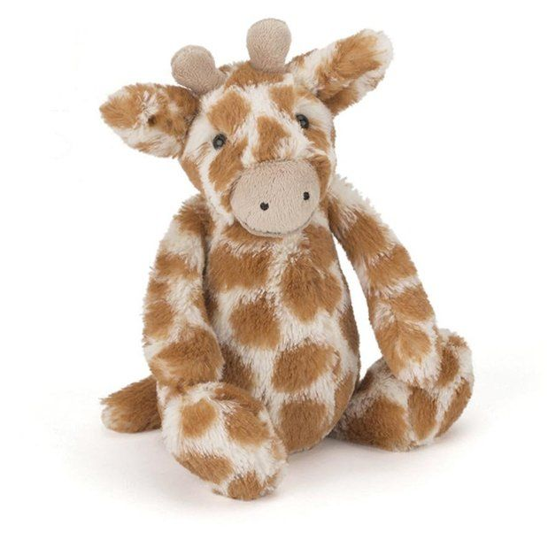 Jellycat: Bashful Giraffe ~ Small