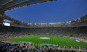 The Stade de France, in Saint-Denis, will stage the Euro 2016 final.