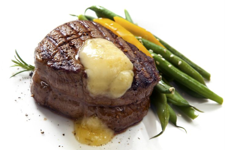 Realiza un perfecto filet mignon