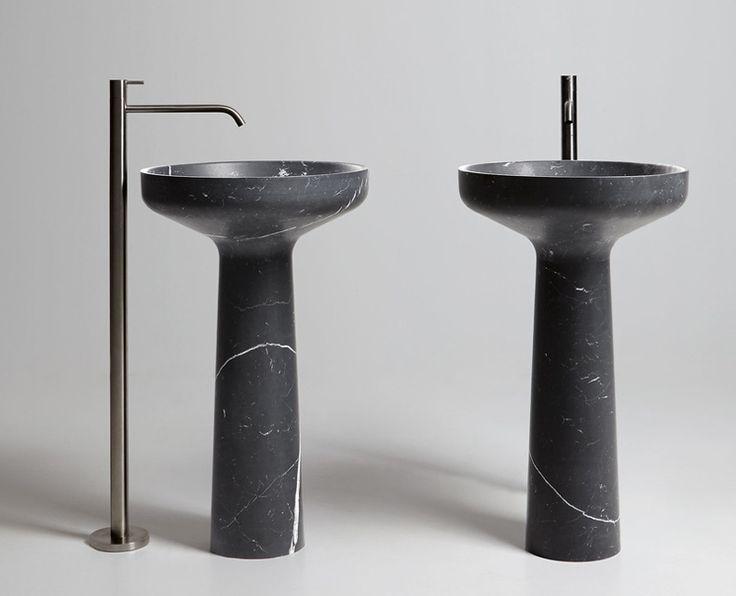 Maison & Objet 2018 : Выбор Design Mate : Умывальник Ago 185, Antonio Lupi, Италия