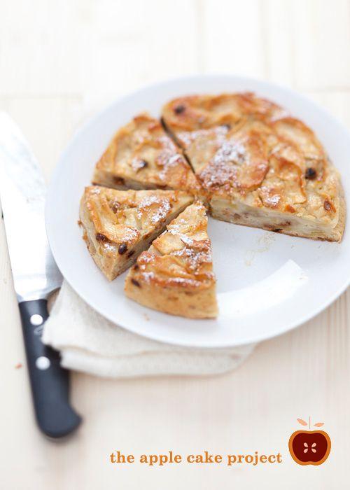 Il vecchio progetto delle torte di mele è sempre li, il tempo nel mentre corre e vola e io ogni tanto tiro fuori qualche...