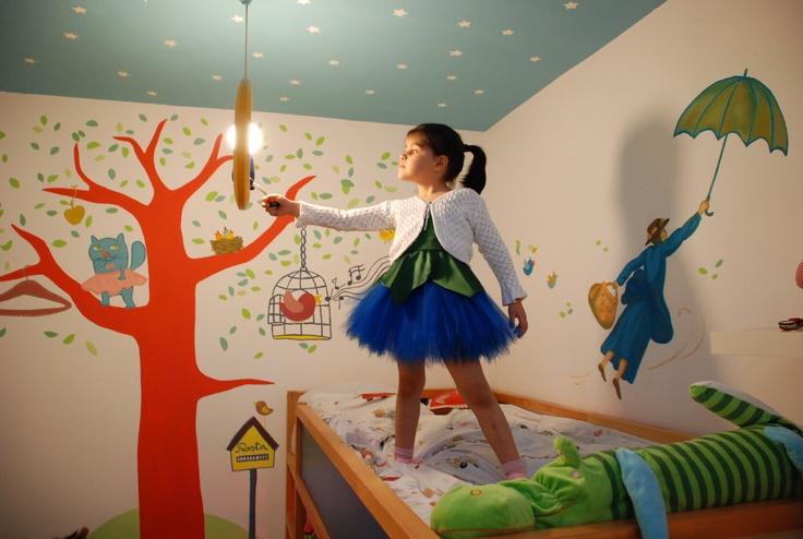Nuca and Mary Poppins :)  both fairies  buburuze.wordpress.com/2012/03/15/nucas-dream-land/#wpcom-carousel-2141