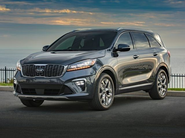 The Top 20 Midsize Suvs For 2019 With Images Kia Sorento Most