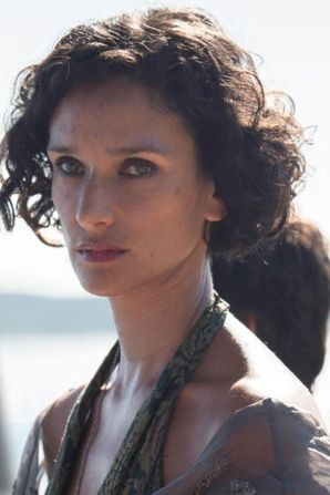 See 43 Game of Thrones Actors Out of Costume -- Indira Varma (Ellaria Sand)