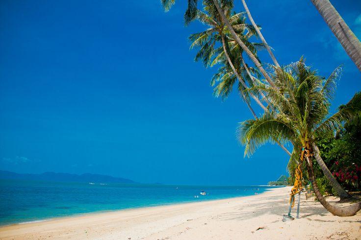 Mae Nam Beach, Koh Samui   by meandfrenchie