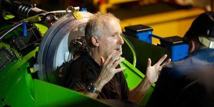Il 26 marzo 2012 per la prima volta un uomo (James Cameron) raggiunse, in solitaria, il fondo della Fossa delle Marianne: il punto più profondo di tutti gli oceani.