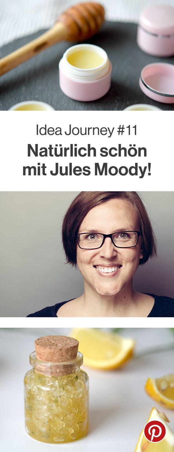 Zusammen mit Jules Moody, zeigen wir euch, wie einfach es ist eure eigene Naturkosmetik herzustellen.