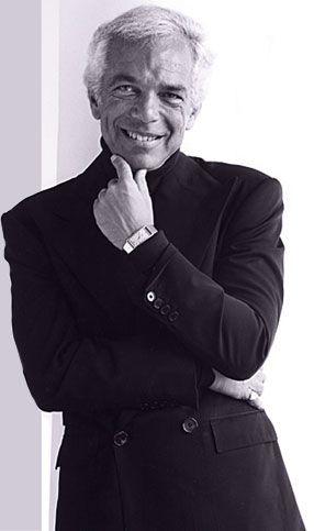 Ralph Lauren | Raddest Men's Fashion Looks On The Internet: http://www.raddestlooks.org