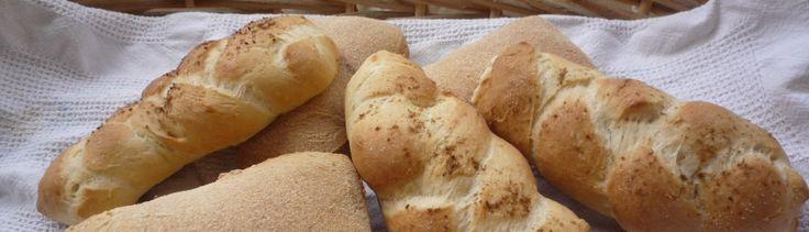 Maskrtnica - pětizrnný chléb z kvasu