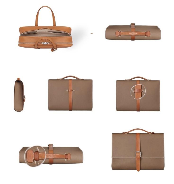 constance hermes wallet - Leather craft on Pinterest | Leather Pencil Case, Bottega Veneta ...
