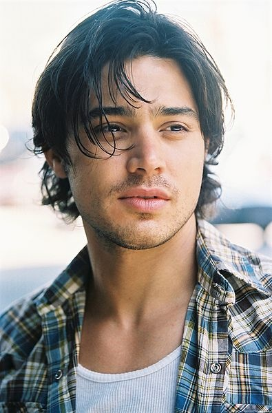 Yani Gellman - Rafe Torres on Young and the Restless. There are not enough characters to let Y & R know how badly they blew creating a good storyline and family unit for this character. The show needs some Latino characters!