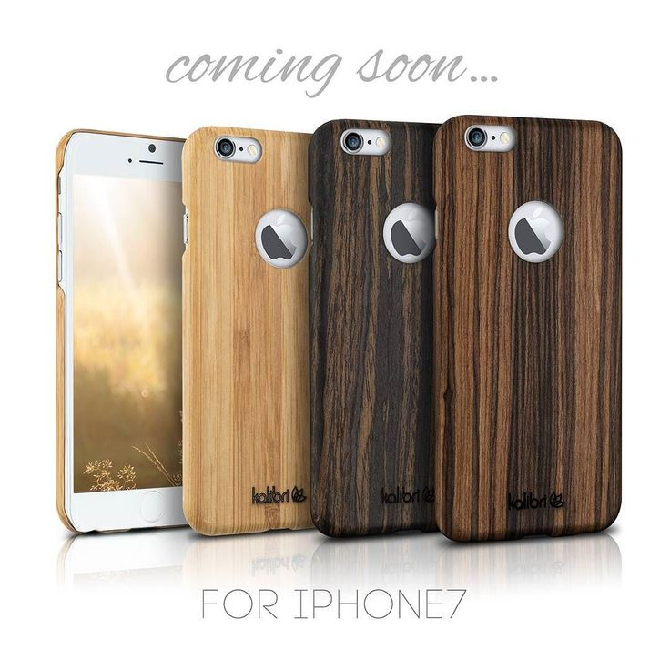 You want to be the first to get your hands on our ultra slim wooden cases for the iPhone 7? Follow us and do not miss the launch date. Coming soon!  #hülle #kalibri #iphone #iphone7 #berlin #minimalism #design #style #woodencase #inspiration #smartphone #ultraslim #pure #blogger #mobileaccessories #iphonecase #lookoftheday #fashion #case