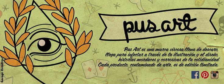 PusArt