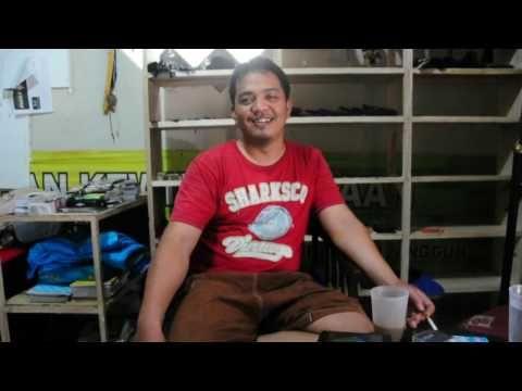 Obrolan Santai Bersama Owner Swiss Van Java - YouTube