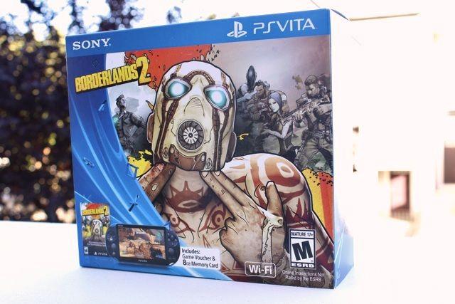 PlayStation Vita Slim Review And Giveaway
