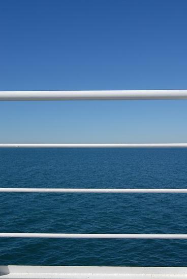 ocean liner.