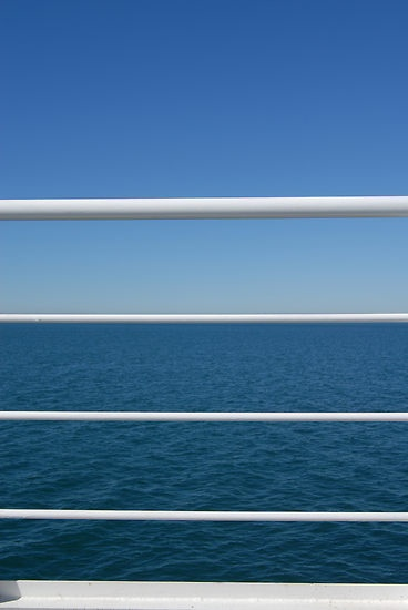 ocean liner.Photographers, One Day, Painting Chips, Blue Sea, Decks, Shadow, Art, Nature Frames, Photography