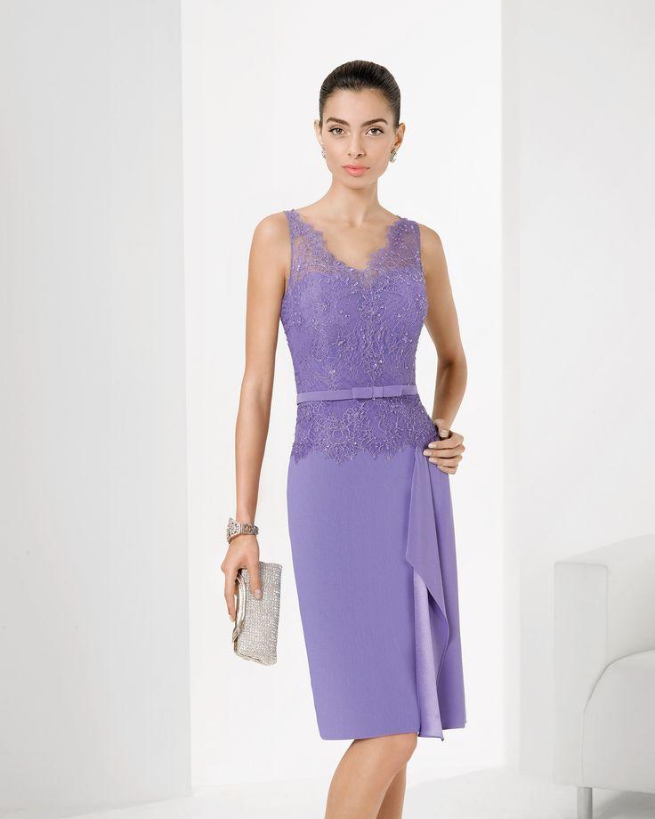 Mejores 61 imágenes de Vestidos en Pinterest | Blusas, Vestidos ...