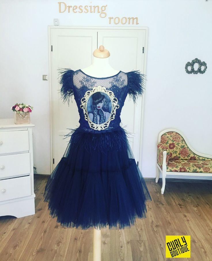 dress curlyboutique sibiu fashion shopping