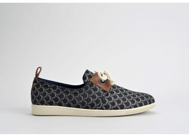 Découvrez le modèle Stone One Loop Black et toutes les chaussures Armistice  pour femme. En