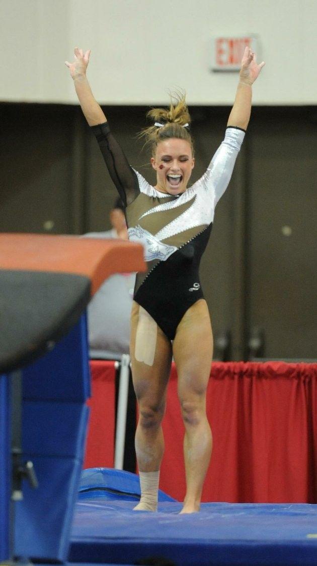 Katherine Grable Usa Artistic Gymnastics Hd Photos