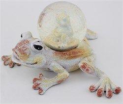Kurbağa Su Küresi