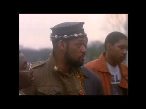 "School Daze - ""That's right got dammit!"" - Kadeem Hardison"