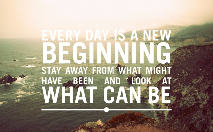 truth!: Daily Reminder, Remember This, A New Beginning, Newbeginnings, So True, Looks Forward, Inspiration Quotes, New Beginnings, Moving Forward