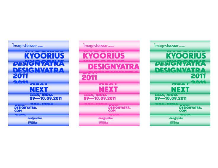 Kyoorius Designyatra 2011