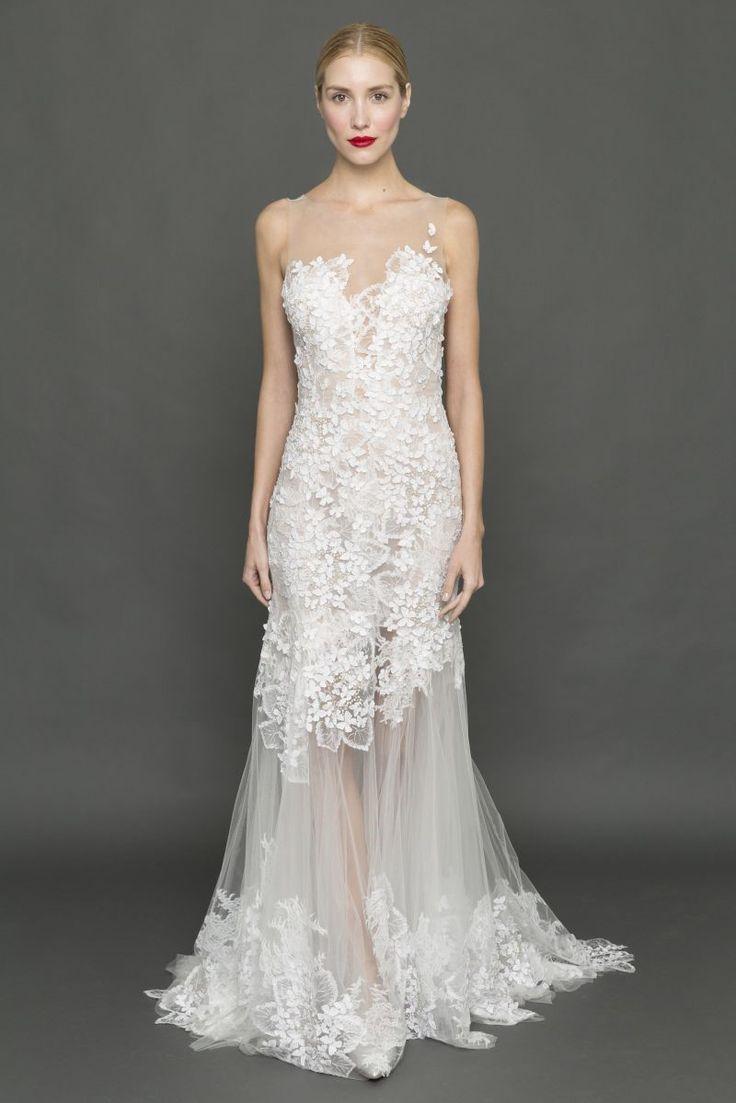 Wedding Dress Vintage 46