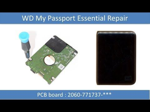 WD Mypassport  Essential WD10TMVW   WD3200BMVW   WD5000BMVW   WD5000KMVW...