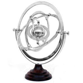 - Sphere Globe