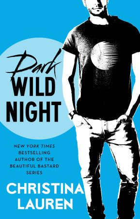 Dark Wild Night (Wild Seasons, #3) by Christina Lauren | September 15, 2015