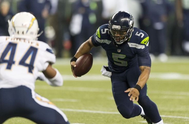 The Chargers and Seahawks will be in dress rehearsal mode for their third preseason game.#NFLpreseason #NFL #Chargers #Seahawks