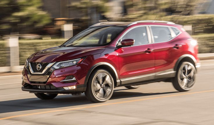 2022 Nissan Rogue Sport Colors, Price, Redesign in 2020