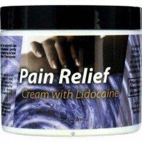Libido edge ibuprofen cream with lidocaine creme