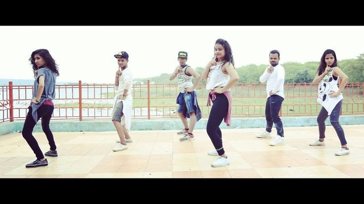 Main Tera Boyfriend Song | Raabta | Dance Choreography | Aditi and True ...
