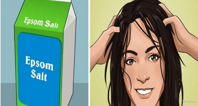 Conosci il Sale di Epson? E' un solfato di magnesio presente in molte sorgenti termali e che vanta notevoli benefici per la salute. L'uso del Sale di Epson infatti può arrivare anche ad essere curativo nei casi di carenze di magnesio, quando si ...