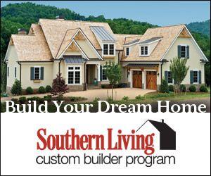 Winonna Park - Thomas Construction Services | Southern Living House Plans