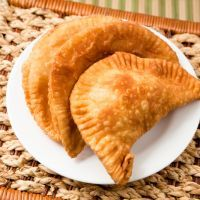 Taco Bell's Caramel Apple Empanada Recipe