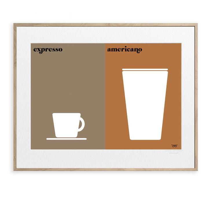 Affiche Le Café by Vahram Muratyan - Image Republic