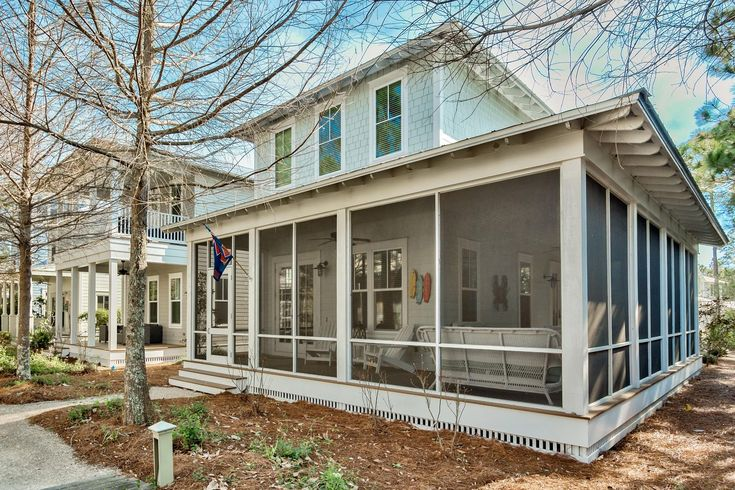 """""""The house was great. It was spacious enough for our group of 10. The location to Publix is walking distance. It was easy to send the kids to the store for last minute items and not worry about them getting on the major road.The home is beautiful and well-maintained."""" --Guest Survey, 2017 28 Winterberry Circle - Watercolor, Florida 32459 5 night minimum spring break; Saturday to Saturday required in summer What time is it? It's Beer30A, of course. The sons of the owner..."""