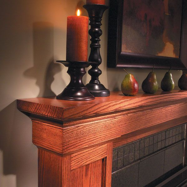 76 Best Images About Craftsman / Mission Style On